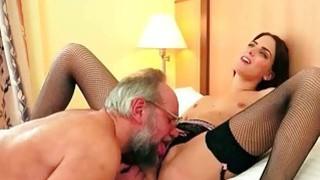 Horny Grandpas vs Dirty_Teens porn image