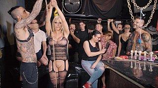 Kinky Barbie - BDSM edition porn image