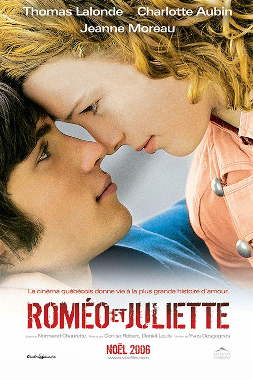Romeo Et Juliette Streaming : romeo, juliette, streaming, Roméo, Juliette, (2006), Where, Watch, Streaming, Online, Reelgood