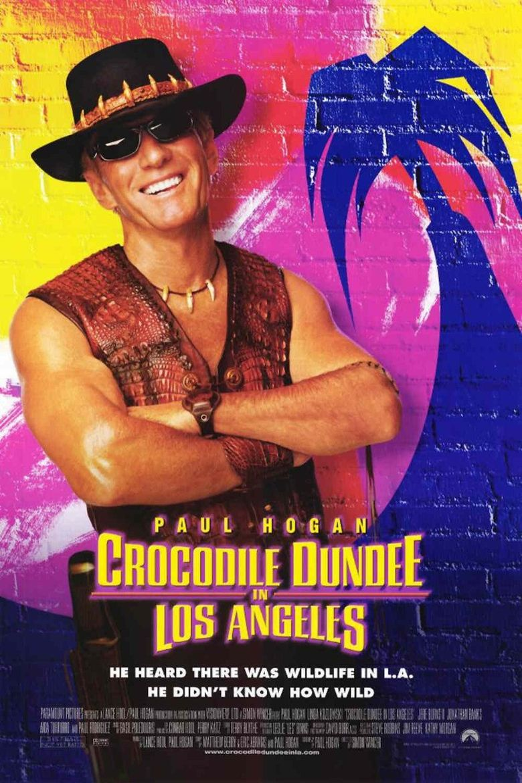 Crocodile Dundee 2 Streaming : crocodile, dundee, streaming, Crocodile, Dundee, (1988), Watch, Prime, Video,, Paramount+,, Streaming, Online, Reelgood