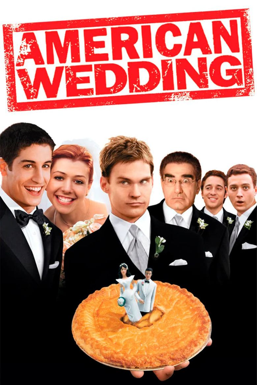 American Pie 3 Streaming : american, streaming, American, Wedding, (2003), Watch, Peacock, Premium,, FuboTV,, Starz,, Streaming, Online, Reelgood