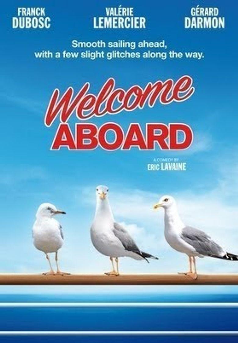 Bienvenue A Bord Streaming : bienvenue, streaming, Bienvenue, (2011), Where, Watch, Streaming, Online, Reelgood