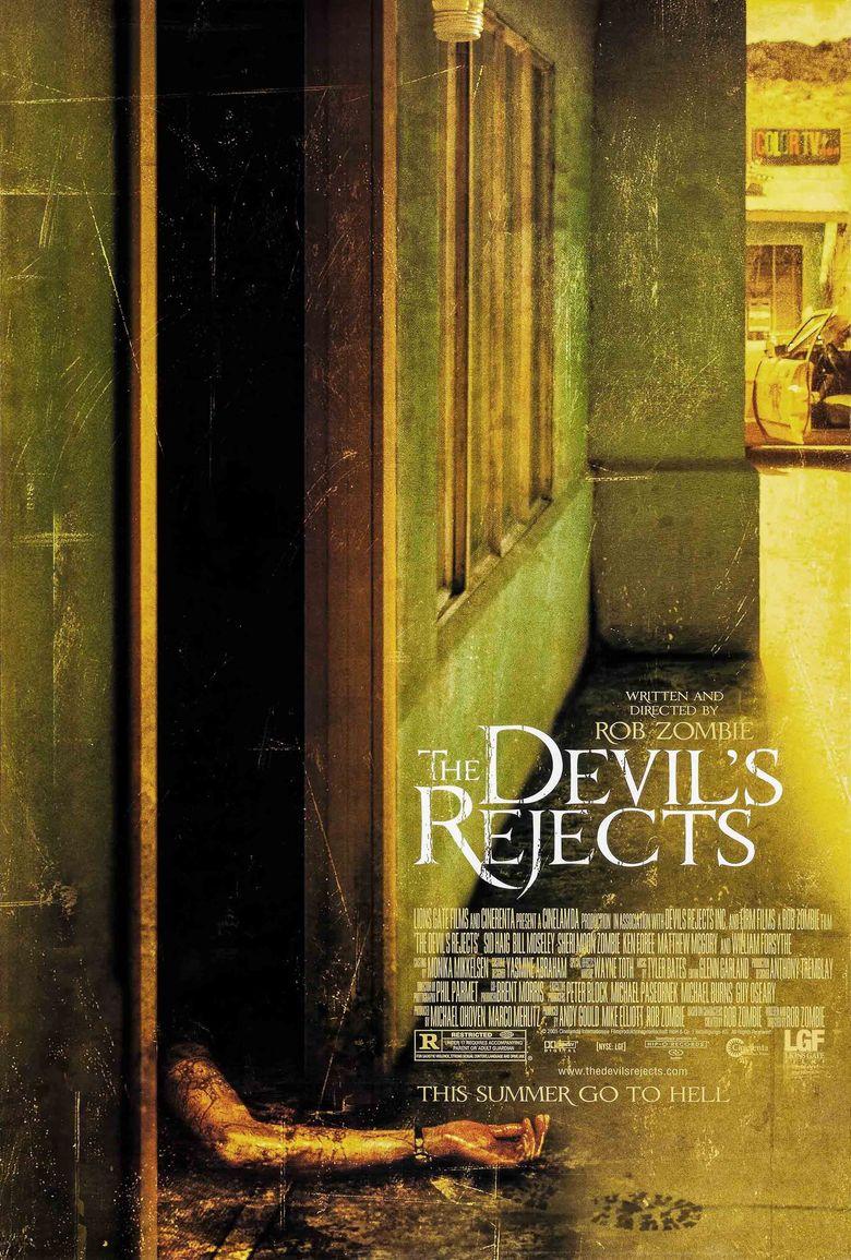 The Devil's Rejects | Fandango