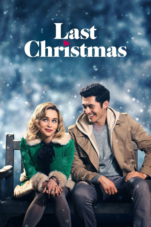 Last Christmas Film Streaming : christmas, streaming, Christmas, (2019), Watch, Cinemax, Streaming, Online, Reelgood