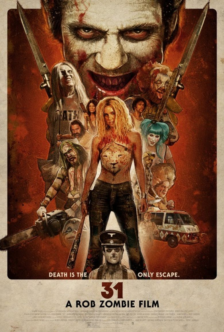 The Devil's Rejects Streaming : devil's, rejects, streaming, Devil's, Rejects, (2005), Watch, FuboTV,, PlutoTV,, Streaming, Online, Reelgood