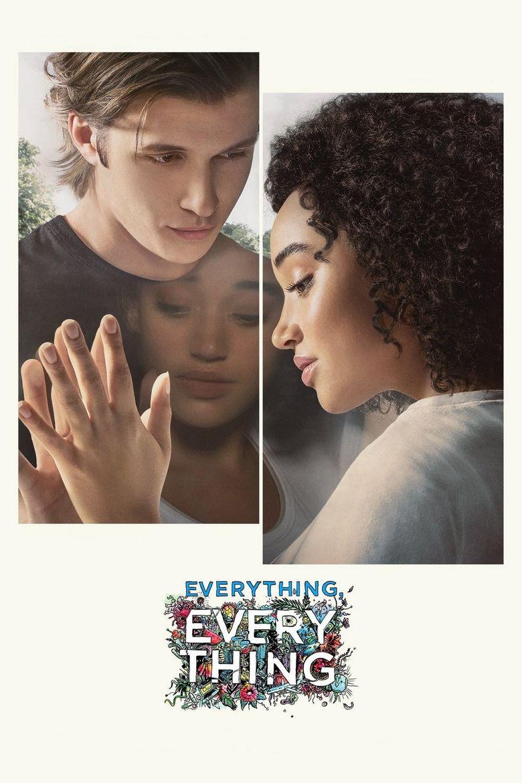 Everything, Everything Streaming : everything,, everything, streaming, Everything,, Everything, (2017), Where, Watch, Streaming, Online, Reelgood