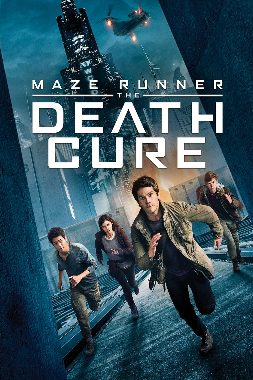 The Maze Runner Streaming : runner, streaming, Runner:, Death, (2018), Watch, Hulu,, FuboTV,, Streaming, Online, Reelgood