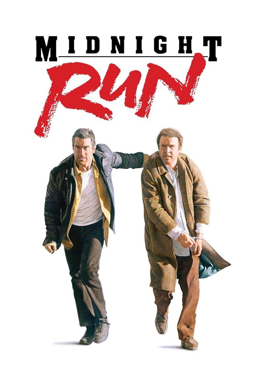 Midnight Run (1988) - Watch on Cinemax or Streaming Online | Reelgood