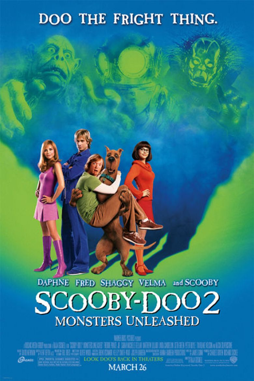 Scooby Doo 2002 Streaming : scooby, streaming, Scooby-Doo, (2002), Watch, Streaming, Online, Reelgood