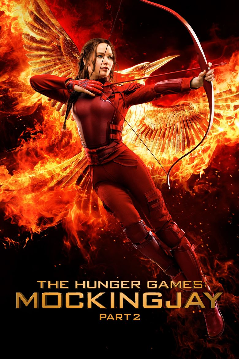 Hunger Game 2 Streaming : hunger, streaming, Hunger, Games:, Mockingjay, (2015), Watch, FuboTV,, Freeform,, Tubi,, Streaming, Online, Reelgood