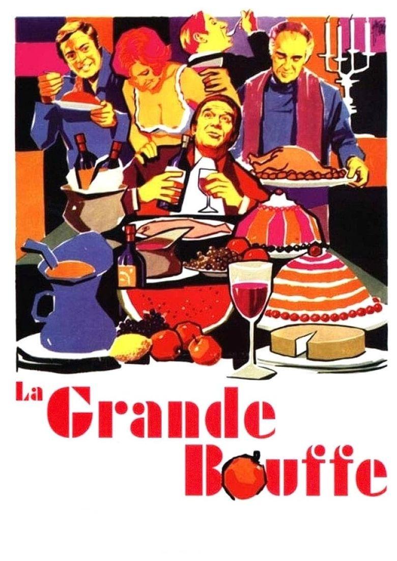 La Grande Bouffe Streaming : grande, bouffe, streaming, Grande, Bouffe, (1973), Watch, Streaming, Online, Reelgood