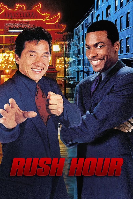 Stream Rush Hour - Putlocker