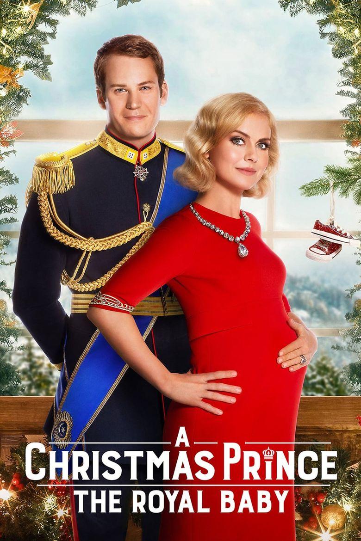 A CHRISTMAS PRINCE: The Royal Wedding Trailer NEW (2018