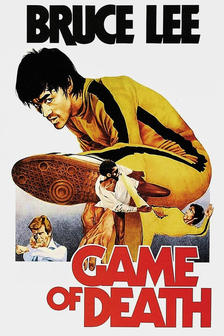 Game of Death (1978) - Watch on Cinemax or Streaming Online   Reelgood