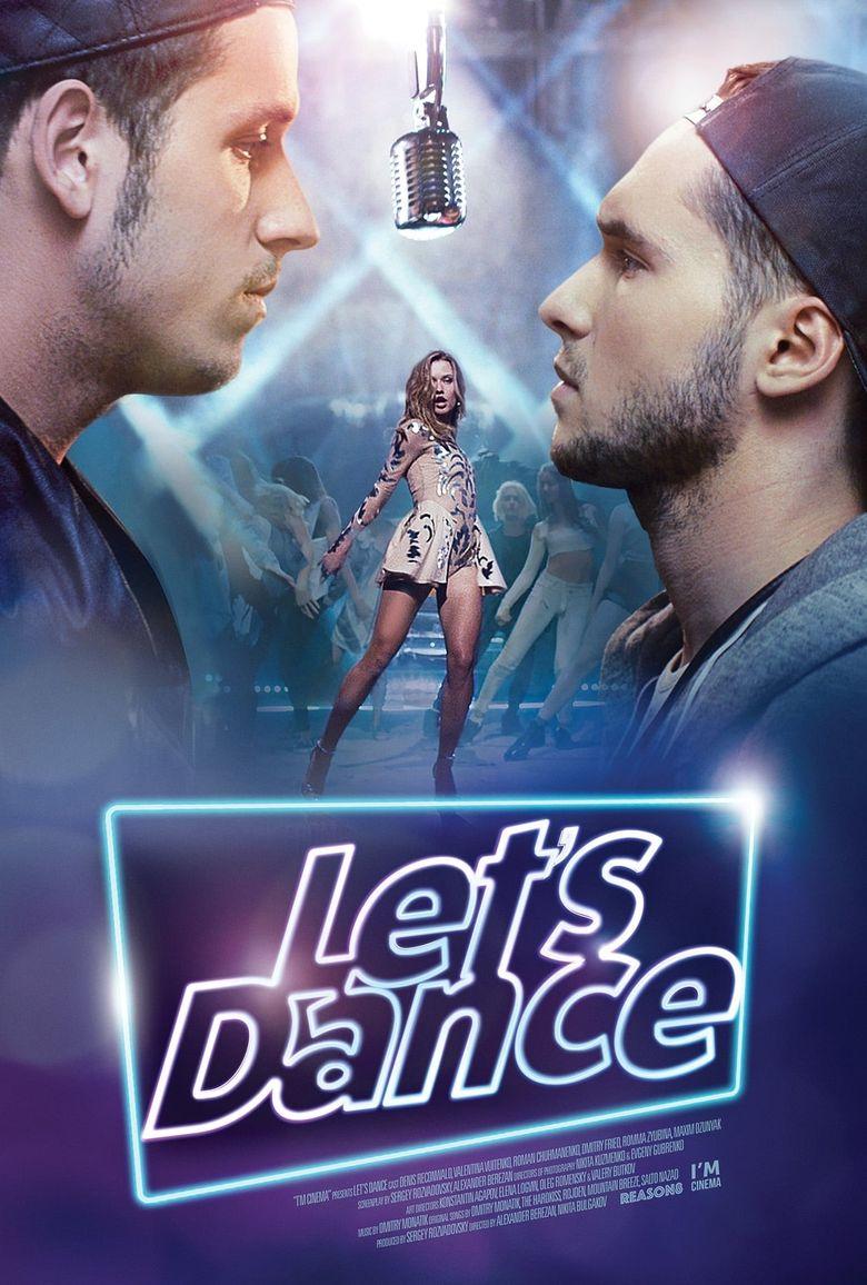 voir Let's Dance en streaming vf gratuit - Stream Complet