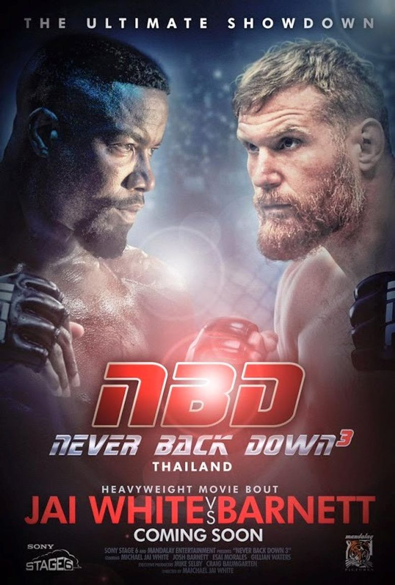 Nonton Never Back Down : nonton, never, Never, Down:, Surrender, (2016), Watch, FuboTV,, Plex,, Crackle,, Streaming, Online, Reelgood