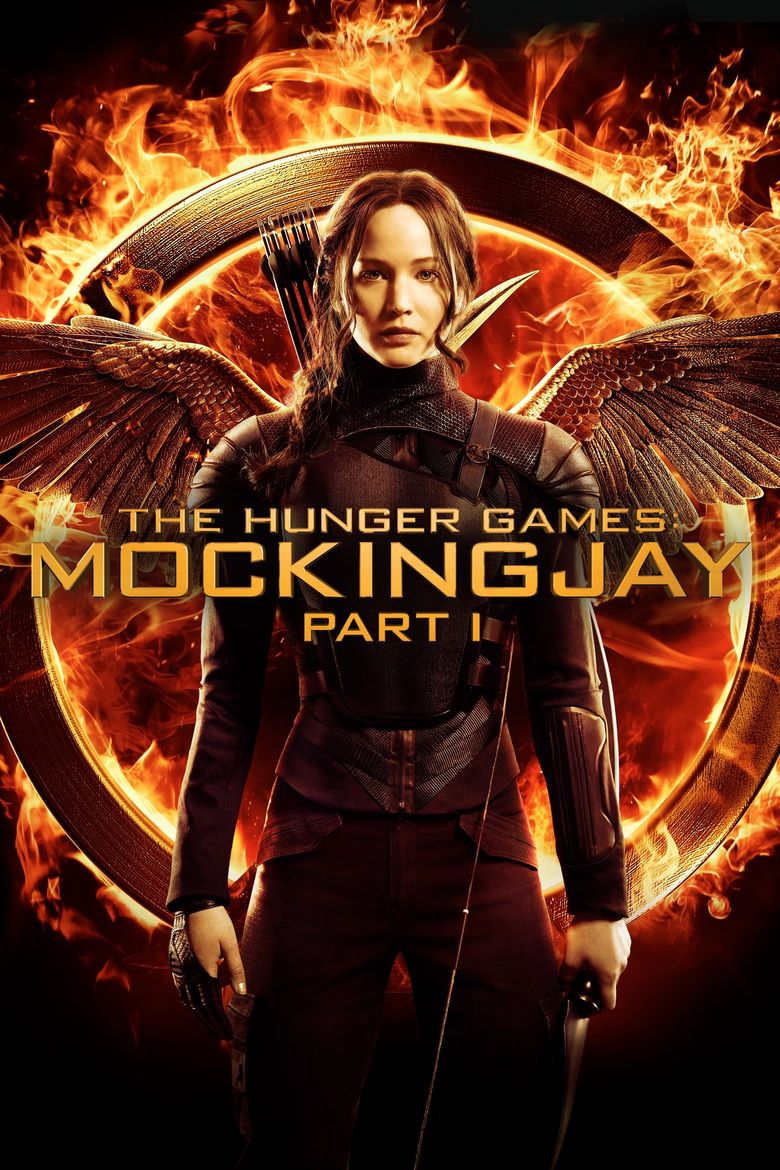 Hunger Game 2 Streaming : hunger, streaming, Hunger, Games:, Mockingjay, (2014), Watch, FuboTV,, Freeform,, Tubi,, Streaming, Online, Reelgood