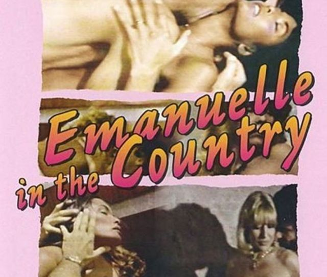 Emmanuelle In The Country Poster