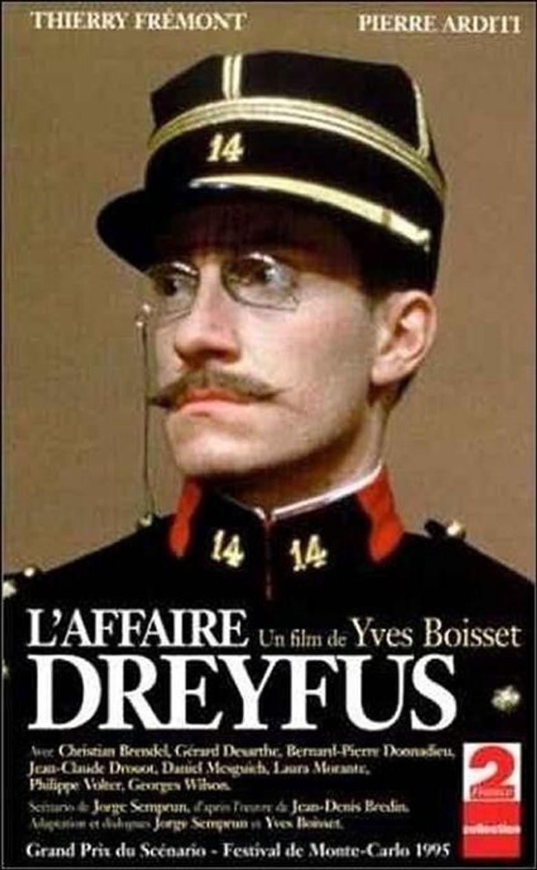 L'affaire Dreyfus (film, 1958) : l'affaire, dreyfus, (film,, 1958), Découvrez, Programmes
