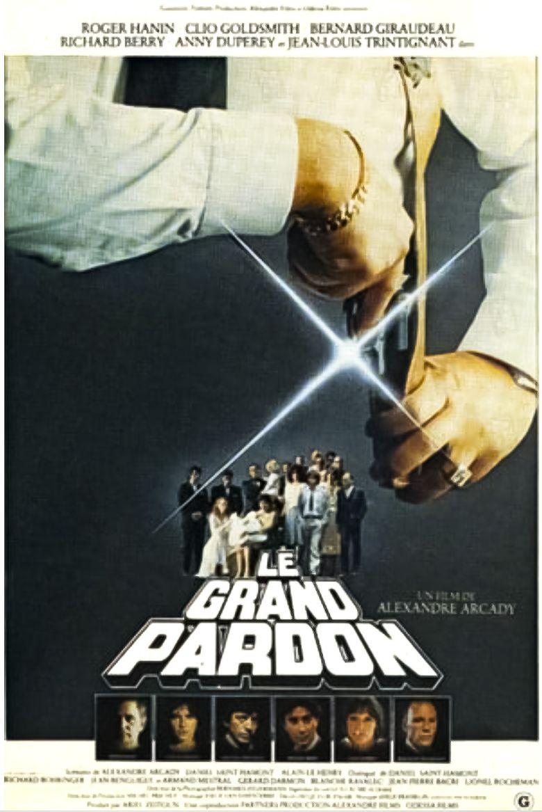Le Grand Pardon Streaming - » Vf-Streaming HD