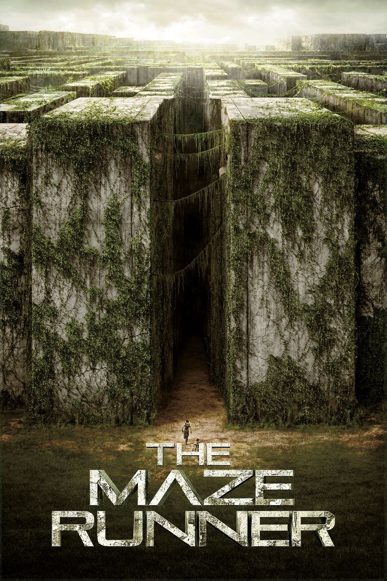 The Maze Runner Streaming : runner, streaming, Runner, (2014), Where, Watch, Streaming, Online, Reelgood
