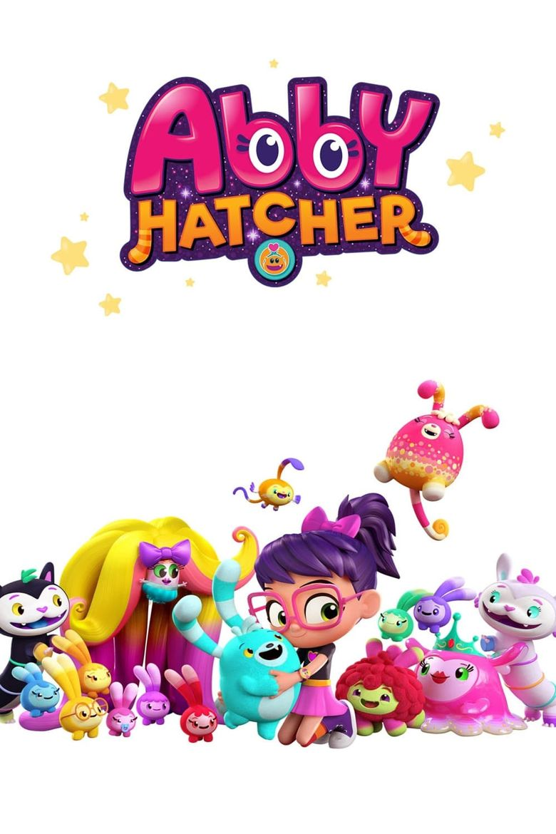 Abby Hatcher Netflix : hatcher, netflix, Hatcher, Watch, Episodes, Netflix,, Philo,, FuboTV,, TVision,, Streaming, Online, Reelgood