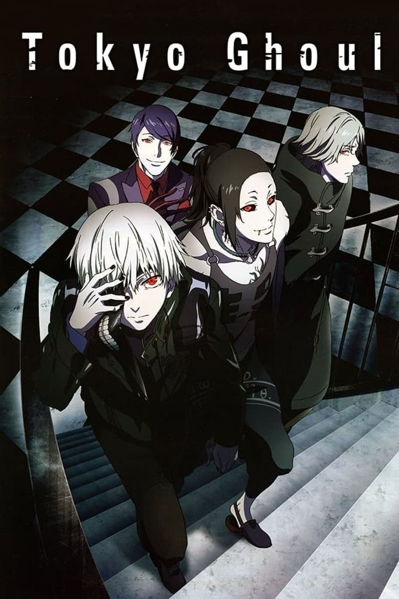 Download Tokyo Ghoul S1 : download, tokyo, ghoul, Tokyo, Ghoul, Watch, Episodes, Hulu,, Funimation,, Adult, Swim,, Streaming, Online, Reelgood