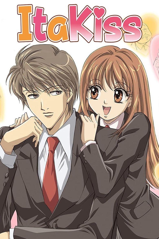 Nonton Itazura Na Kiss : nonton, itazura, Mischievous, Kiss:, Tokyo, Watch, Episodes, Crunchyroll, Streaming, Online, Reelgood