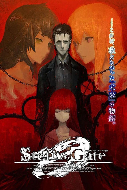 Steins Gate 0 Streaming : steins, streaming, Steins;Gate, Watch, Episodes, Funimation,, Crunchyroll,, Streaming, Online, Reelgood