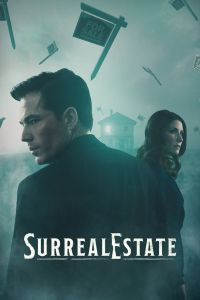 SurrealEstate Poster