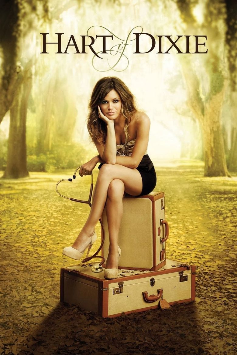 Hart Of Dixie Streaming : dixie, streaming, Dixie, Watch, Episodes, Streaming, Online, Reelgood