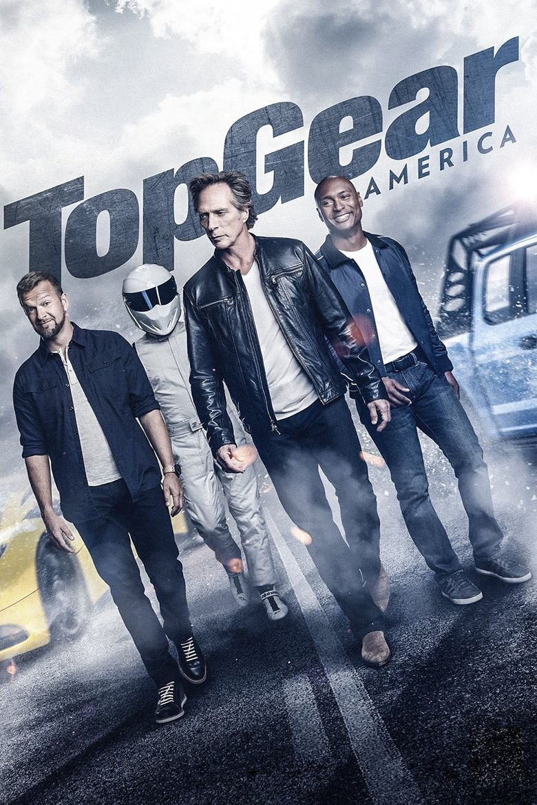 How to Watch Top Gear Online - Episodes and Specials