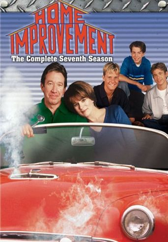 Home Improvement Where To Watch Every Episode Streaming Online Reelgood