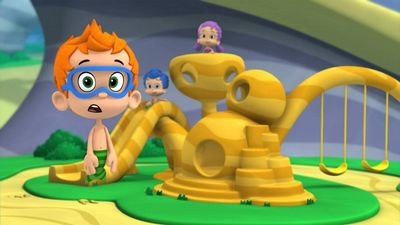 bubble guppies the summer camp games | Jidigame co