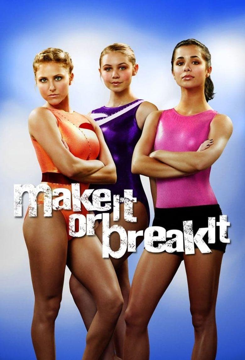 Make It Or Break It Streaming : break, streaming, Break, Watch, Episodes, Hulu,, FuboTV,, Freeform,, Streaming, Online, Reelgood