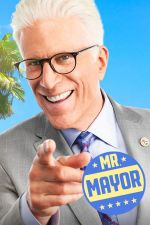 Mr. Mayor Poster