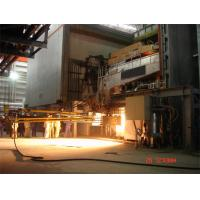 Small Capacity HX Electric Arc Furnace ( EAF ) for Carbon