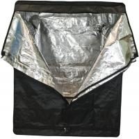 Custom made Hydroponic Indoor Grow Tent Mylar Reflective ...