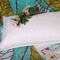 Royal Natural Comfort Pillows For Single Person , White