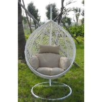Rattan egg chair/nest chair/ rattan hanging chair of dmcraft