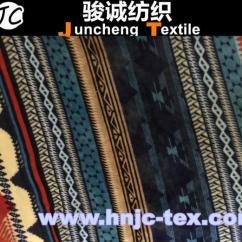 China Sofa Fabric Italsofa Recliner Parts Woven Ultra Soft Velboa Short Pile Polyester