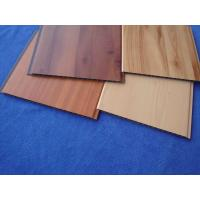 Decorative Wall Panels Interior Wood Effect Laminate ...
