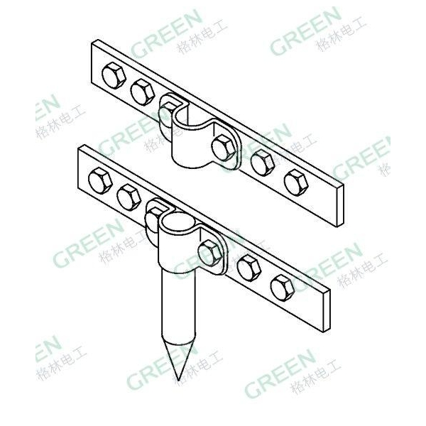 SDP-RJ45 series signal surge protective devices Product