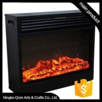 Decor Flame Electric Fireplace Heater, Electric Fireplace ...