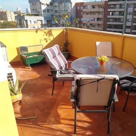 1 Bed House At Cafeteria Plaza Picasso Carrer De Gongora