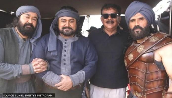 Marakkar cast: Know the cast and characters of Mohanlal's award-winning film