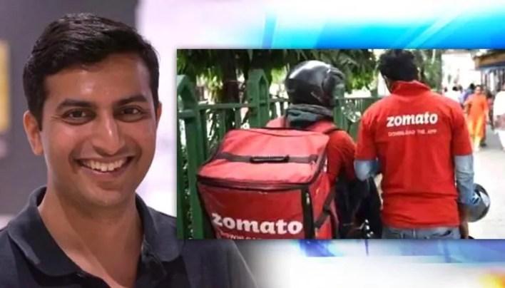 zomato co-founder gaurav gupta resigns for 'alternate path', thanks for 'amazing' journey