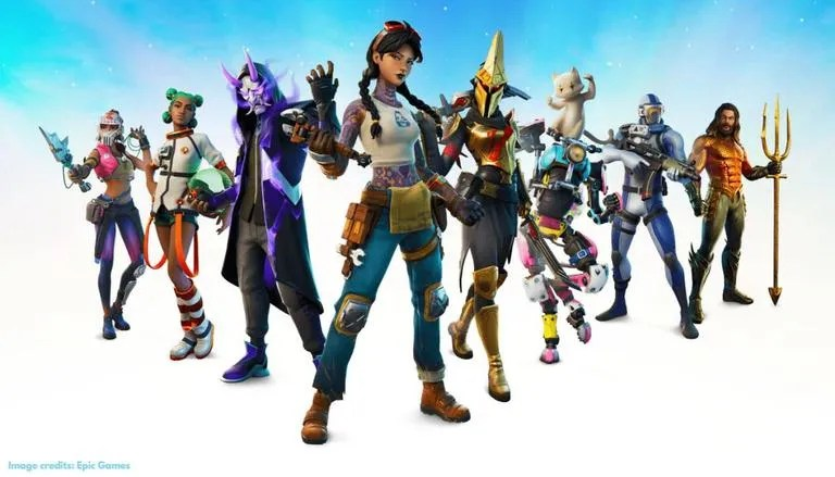 If you're looking for a full list of all fortnite skins then you've come to the right place. Fortnite Skins List Of The Most Popular Outfits In The Battle Royale