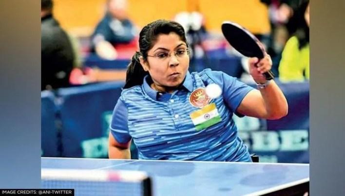 Tokyo Paralympics, Bhavina Patel