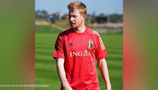 What happened to De Bruyne? When will Kevin De Bruyne return?